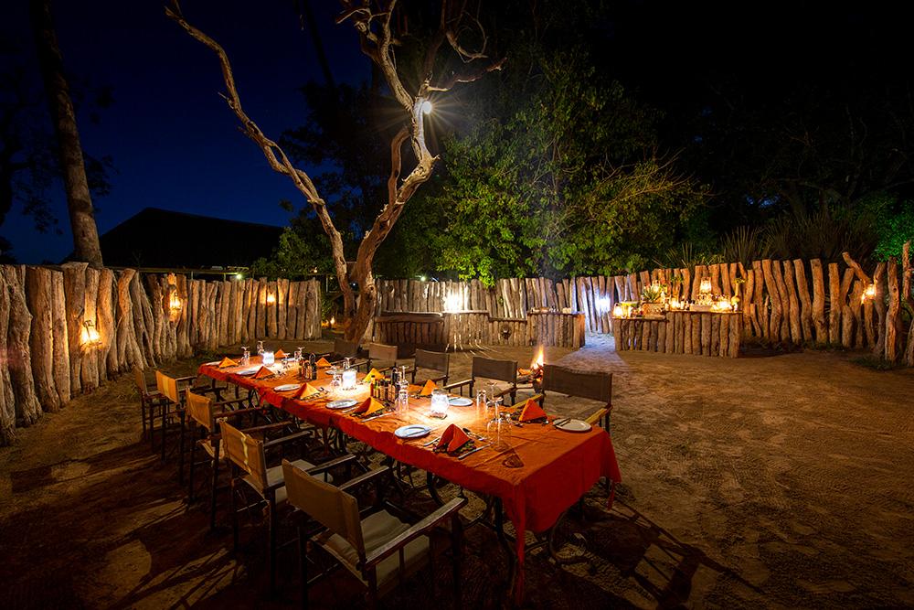 Botswana Chitabe Lediba Lodge photography Teagan Cunniffe