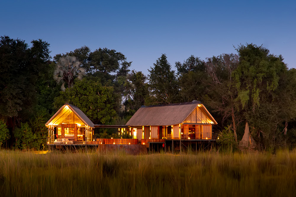 Botswana Chitabe Lodge photography Teagan Cunniffe