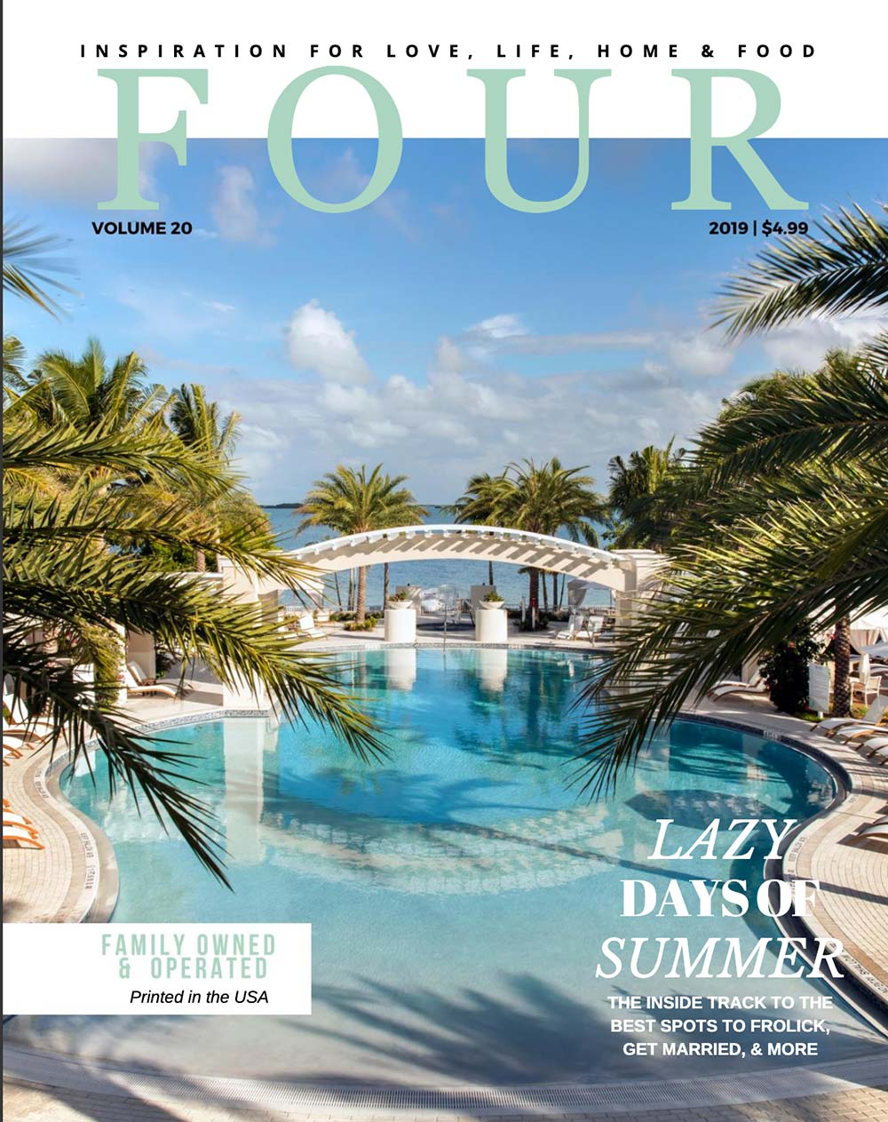 FOUR magazine_TeaganCUNNIFFE