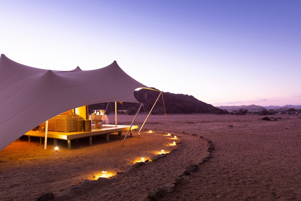 Lodge photography Namibia Teagan Cunniffe